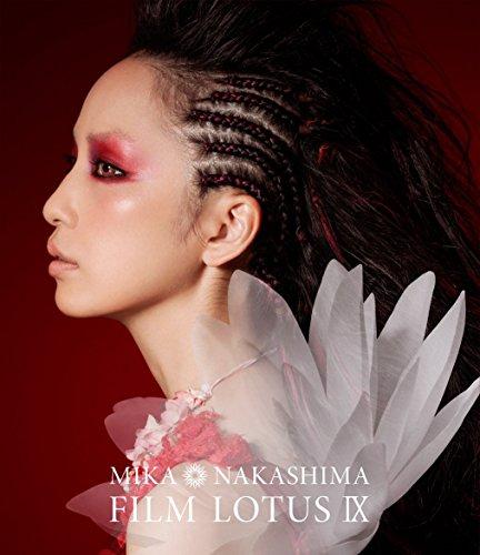 Mika Nakashima - FILM LOTUS IX by SMA