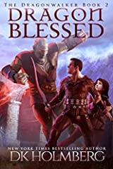 The magic of the ancient dragons cannot be ignored.Learning he's descended from the ancient Deshazl, those once known as the Dragonwalkers, has changed nothing for Fes. He continues to serve Azithan and the empire, even after deceiving them. ...