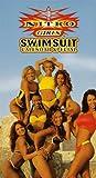 Nitro Girls Swimsuit Calendar Special [VHS]