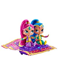 Fisher-Price Nickelodeon Shimmer & Shine, Magic Flying Carpet BOBEBE Online Baby Store From New York to Miami and Los Angeles