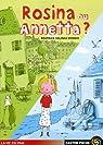 Rosina ou Annetta ? par Solina-Donghi