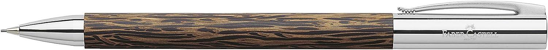 trazo M Faber-Castell 148150 Bol/ígrafo con cuerpo en madera de coco