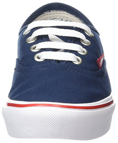 Dress White Zapatillas Azul UA Authentic Blues Lite Adulto Speckle Unisex Vans Sp8Bxq