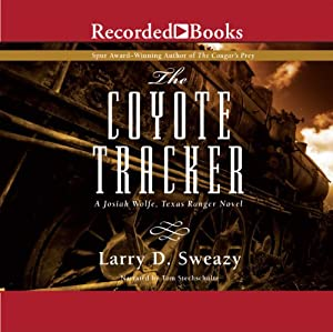 The Coyote Tracker Audiobook