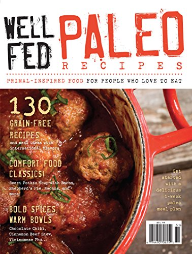 Book well fed paleo recipes download pdf audio id0drvp5d forumfinder Gallery