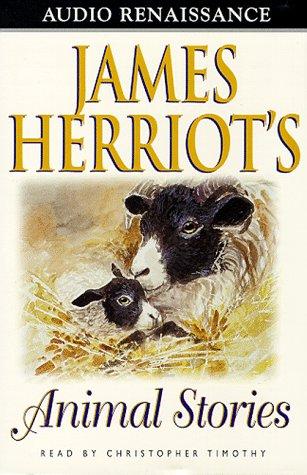 James Herriot's Animal Stories by Brand: Macmillan Audio