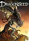 Dragonseed, tome 1 : De cendres et de sang par McClung
