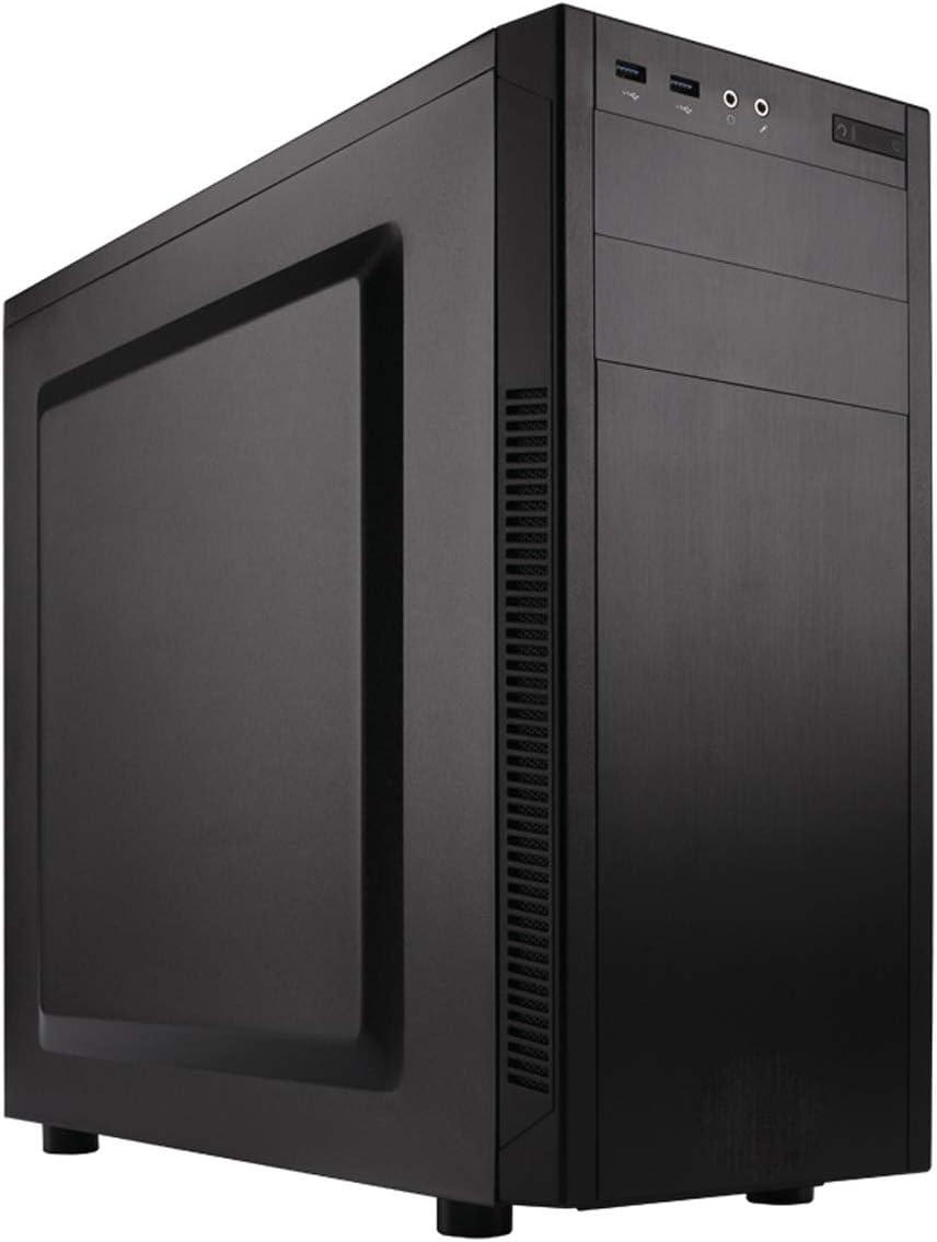 Adamant Custom 3D Modelling SolidWorks CAD Workstation Computer Intel Core i9 9900K 3.6Ghz 64Gb DDR4 RAM 5TB HDD 1TB SSD 600W PSU Wi-Fi PNY Quadro P2200 5Gb 4X DisplayPorts