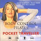 The Body Control Pilates Pocket Traveller, Lynne Robinson, 0330491067