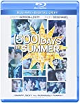 Cover Image for '(500) Days of Summer  with Digital Copy'