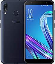 Smartphone, ASUS, ZenfoneMax M2, ZB555KL-4A158BR, 32GB, 5.5''