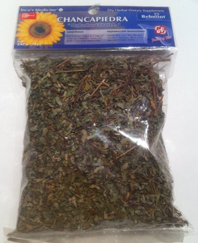 Chanca Piedra Tea Bags - 9