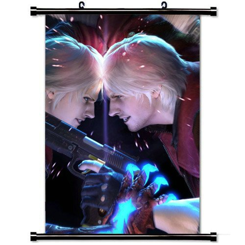 devil may cry pistol - 6