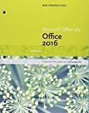 img - for Bundle: New Perspectives Microsoft Office 365 & Office 2016: Introductory, Loose-leaf Version + LMS Integrated SAM 365 & 2016 Assessments, Trainings, ... with 2 MindTap Reader Printed Access Card book / textbook / text book