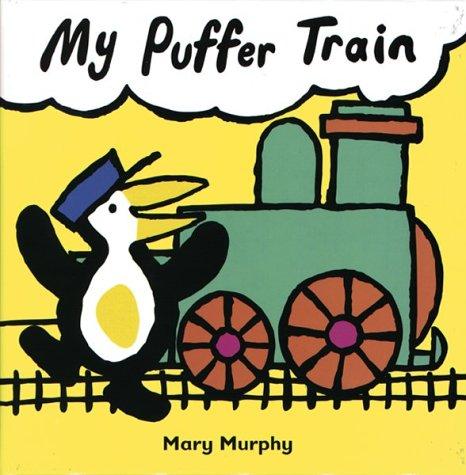 My Puffer Train