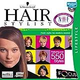 Schwarzkopf Hair Stylist