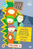 South Park: Vol. 6 [DVD]