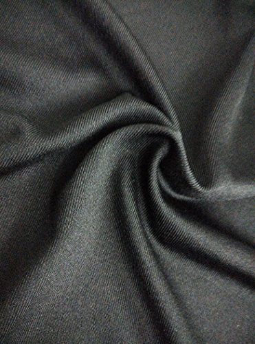Rekais Sexy Plus Size Reign Maxi Dress XXL Size (mini black)