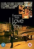 Everyone Says I Love You [UK Import]