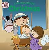 Christmas/Easter Flip-Over Book (Little Bible Heroes™)