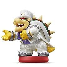 Amiibo - Bowser (Super Mario Odyssey)