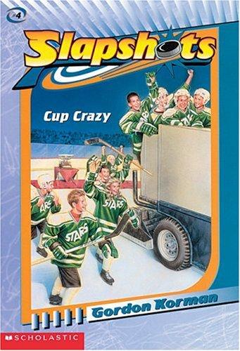Cup Crazy (Slapshots #4) (Slap Cup)