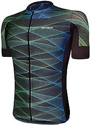 Barbedo Sports Camisa Ciclismo