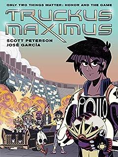 Book Cover: Truckus Maximus