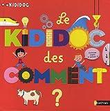 """Afficher """"Le Kididoc des comment ?"""""""