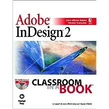 In design 2.0 (adobe) classroom in a book