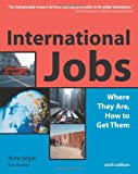 International Jobs, Nina Segal and Eric Kocher, 0738207462