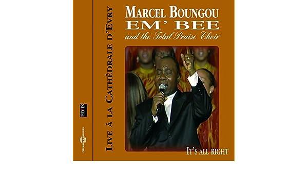 TÉLÉCHARGER PRÈS DE TOI DE MARCEL BOUNGOU