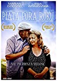 Piata pora roku [DVD] (English subtitles)