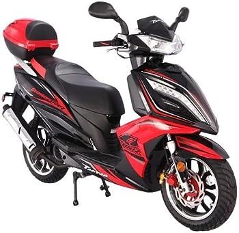 Tao Tao Quantum 150 Gas Powered Scooters