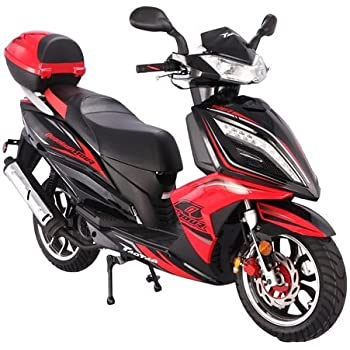 Amazon com: TAO SMART DEALSNOW Brings Brand New 150cc Gas