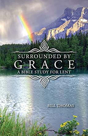 Surrounded by Grace