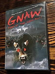 Gnaw: Food of the Gods Part 2 from Lions Gate