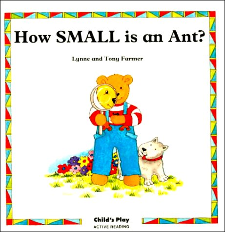 How Small is an Ant? (Active Reading S)