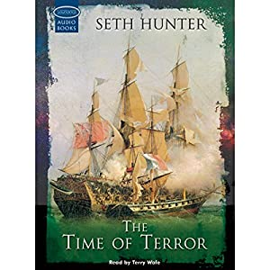 The Time of Terror Audiobook