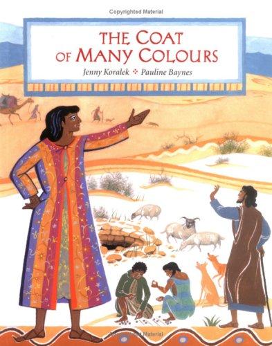 Coat of Many Colours ebook