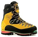La Sportiva Men's Nepal EVO GTX Boot,Yellow,41 (US Men's 8.5) D US