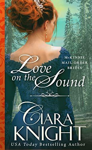 Love on the Sound (McKinnie Mail Order Brides Book 5)