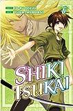 Shiki Tsukai 6