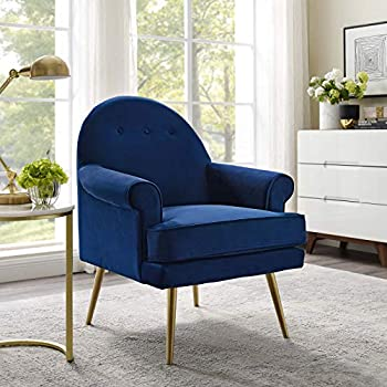 Amazon Com Modway Revive Mid Century Modern Upholstered