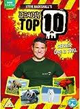 Deadly Top Ten - Series 1-2 [DVD]