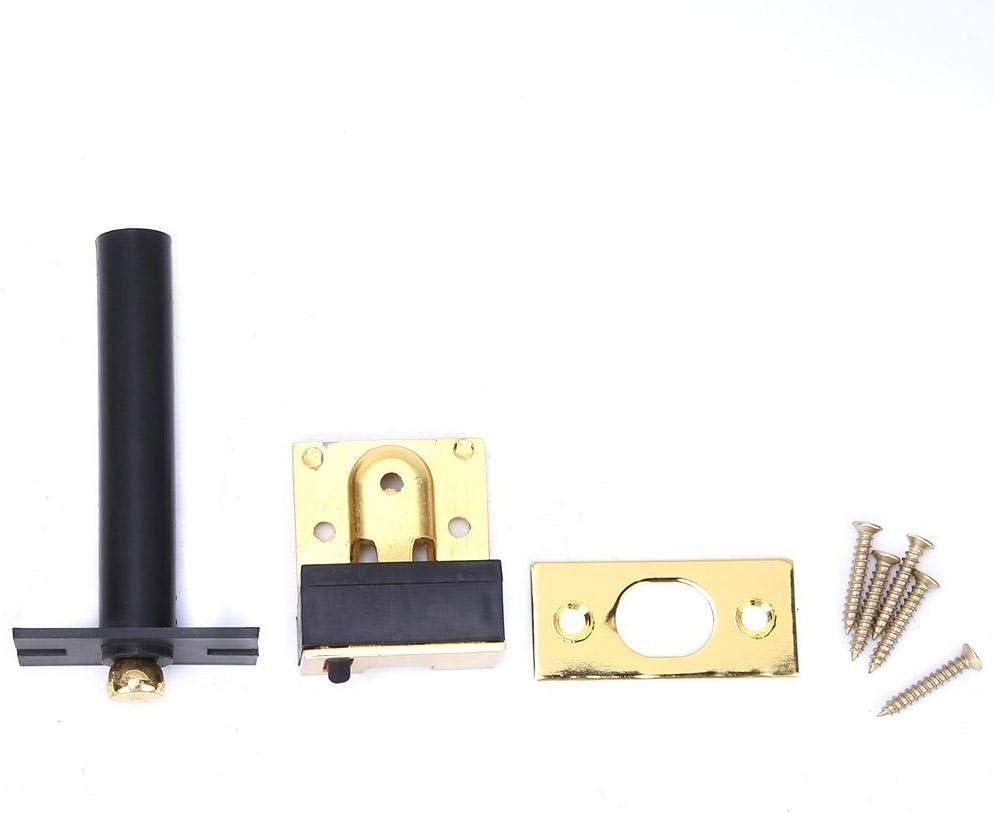 Gold Door Safety Chain Heavy Stainless Steel Door Safety Chain Hinge Door Hardware Tool for Hotel Door Home Door