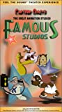 Great Animation Studios: Famous Studios [VHS]