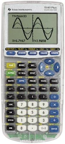 Best ti-83 plus calculator 2020