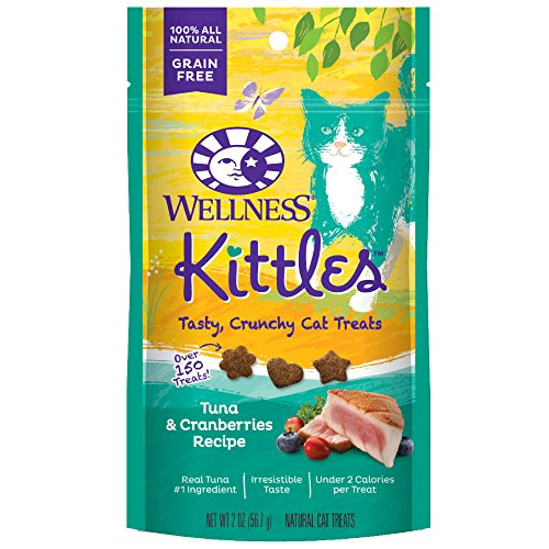 Wellness-Kittles-Crunchy-Natural-Grain-Free-Cat-Treats-Tuna-Cranberries-2-Ounce-Bag