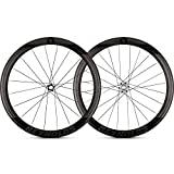 reynolds wheels - Reynolds Cycling - Aero 46 Disc Brake Carbon Fiber Wheelset for Road Bikes, Shimano Compatible